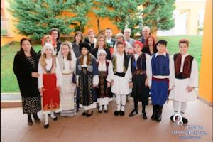Αδελφοποίηση της σχολής SAHETI με το 6ο Λύκειο Τρικάλων και τα εκπαιδευτήρια Παναγιά  Προυσιώτισσα στο Αγρίνιο