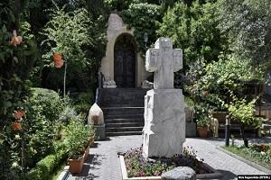 Η Εκκλησία της Γεωργίας δεν λύγισε
