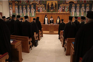 π. Μεταλληνός: Εκκλησία και Πολιτεία στην ελληνορθόδοξη Παράδοση