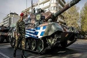 Παρέλαση της 28ης Οκτωβρίου 2019 στη Θεσσαλονίκη | 28/10/2019