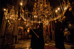 Η απαγόρευση της θείας λατρείας ισχύει για όλες τις Ιερές Μονές και για το Άγιον Όρος!