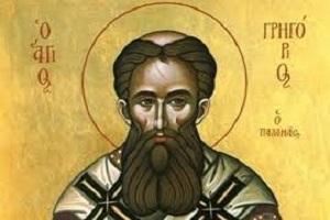 Αγ. Γρηγόριος ο Παλαμάς: Ο Θεμελιωτής της Ορθοδόξου Πνευματικότητος