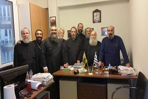ΙΣΚΕ: Με την εμφάνιση του Covid-19 εντείνεται η επιθετικότητα εναντίον της Εκκλησίας