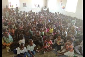 Από την Ορθόδοξη Ιεραποστολή του Μαλάουι: Οι πονεμένοι του Μαλάουι και η αξία της αγάπης και της προσευχής