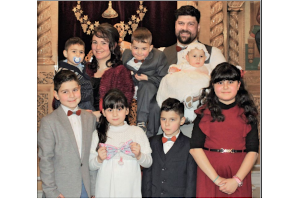 Περιοδικό Ελληνορθόδοξη Πολύτεκνη Οικογένεια