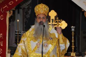 ΣΤΑΓΩΝ & ΜΕΤΕΩΡΩΝ Θεόκλητος: «Ανοίξαμε τις πόρτες και τα μεγάφωνα των Εκκλησιών»