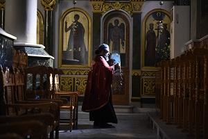Ένας πρωτοφανής και ιδιότυπος διωγμός εν εξελίξει εναντίον της Εκκλησίας