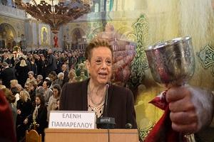 Nέα δήλωση Γιαμαρέλλου:«Θα προσπαθήσω να κοινωνήσω την πρώτη Κυριακή όταν ανοίξουν οι εκκλησίες»
