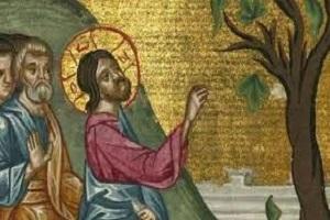 «ΧΡΙΣΤΟΣ ΓΑΡ ΕΠΕΙΓΕΤΑΙ ΤΟΥ ΠΑΘΕΙΝ ΑΓΑΘΟΤΗΤΙ»