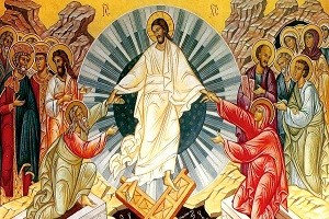 Εἶναι Ἄνοιξη. Ὁ Χριστός μας κηδεύεται μονάχος - Μέρος Γ'