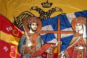 π. Γεώργιος Μεταλληνός: Ο Μέγας Κωνσταντίνος και οι συκοφαντίες των παγανιστών εναντίον του