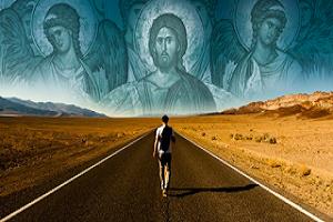 Η πρόνοια του Θεού