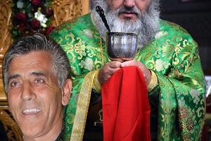 Π. Ξεκούκης για κορονοιό : Η Ελλάδα σώθηκε επειδή παρενέβη ο Θεός