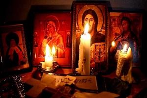 Προσευχή χωρίς ευλάβεια