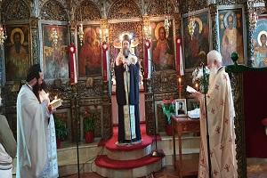 Μνήμη δικαίου, παπα Γιώργη Σκρέκα (φώτο)
