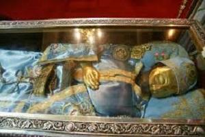 ΑΓΙΟΣ ΙΩΑΝΝΗΣ Ο ΡΩΣΣΟΣ: Ο ΘΑΥΜΑΤΟΥΡΓΟΣ ΠΟΛΥΠΑΘΟΣ ΑΝΘΡΩΠΟΣ ΤΟΥ ΘΕΟΥ