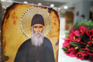 Άγιος Παΐσιος: Οι Άγιοι δεν έβαζαν στην ζωή τους την λογική που κλονίζει την Πίστη
