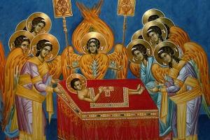 Η Θεία Λειτουργία ως σκοπός της ζωής του ανθρώπου