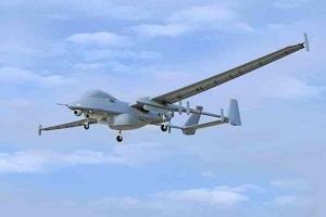 Η Ελλάδα υπέγραψε συμφωνία με την 'Israel Aerospace Industries' μίσθωση UAV επιτήρησης