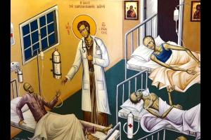Το θαύμα θεραπείας του Αγ. Ιωάννου του Ρώσσου στον άθεο γιατρό