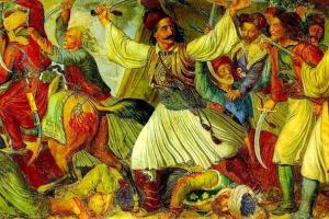 Οδυσσέας Ανδρούτσος: Ο ακραία αδικημένος ήρωας του 21
