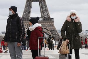 Γαλλία-ΣτΕ: «Όχι» στη χρήση drones για την παρακολούθηση των πολιτών κατά την άρση του lockdown