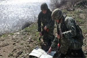 Ο Έβρος ποταμός και η οροθέτηση των συνόρων Ελλάδος – Τουρκίας στη Θράκη