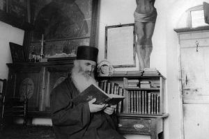 Γέρων Φιλόθεος Ζερβάκος: Εις περιστάσεις που περιφρονείται η Πίστις, απαγορεύεται η σιωπή