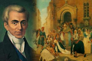Μορφές για το 1821 (ΙΩΑΝΝΗΣ ΚΑΠΟΔΙΣΤΡΙΑΣ)