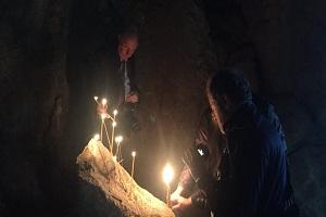 Γενοκτονία Ποντίων: Η σφαγή στη σπηλιά της Παναγίας στην Παύρα