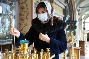 Ψαλτοτράγουδο: «Για μια αρρώστια λοιμική την Πίστη την προδώσαν»