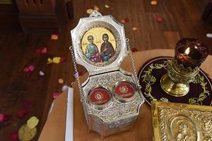 Μητροπολίτης Αιτωλίας: Ασέβεια και ύβρις η σύσταση να μην προσκυνούμε τα Άγια Λείψανα και τις Εικόνες