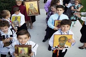 Ο Ναός και οι Πιστοί - Επισκόπου Διονυσίου Λ. Ψαριανού