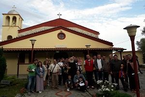 Παράκληση στον Άγιο Νικηφόρο τον Λεπρό από την ΕΡΩ Κομοτηνής