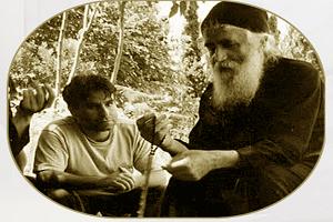 Μαρτυρία του Μητροπολίτου Λεμεσού κ. Αθανασίου για τον Γέροντα Παΐσιο