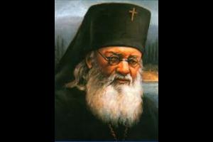 Αγιος Λουκάς ο Ιατρός, Αρχιεπίσκοπος Συμφερουπόλεως και Κριμαίας