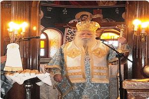 Ψήφισμα Ιεράς Μητροπόλεως Κυθήρων και Αντικυθήρων