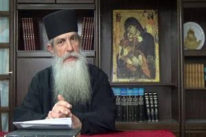 π. Αρσένιος Βλιαγκόφτης, Αγιορείτες Πατέρες και Ορθόδοξη Μαρτυρία