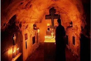 Η Προσευχή, η απελπισία, τα υλικά αγαθά