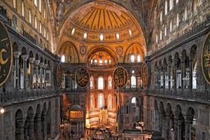 Απάντηση στην Τουρκική πρόκληση: Η Αγία Σοφία δεν κατακτιέται, δεν αποτελεί άψυχο μνημείο αφού αναπαράγει την αιώνια Αλήθεια πάνω στην οποία κτίσθηκε