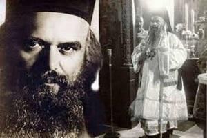 Λόγοι Αγίου Νικολάου Βελιμίροβιτς