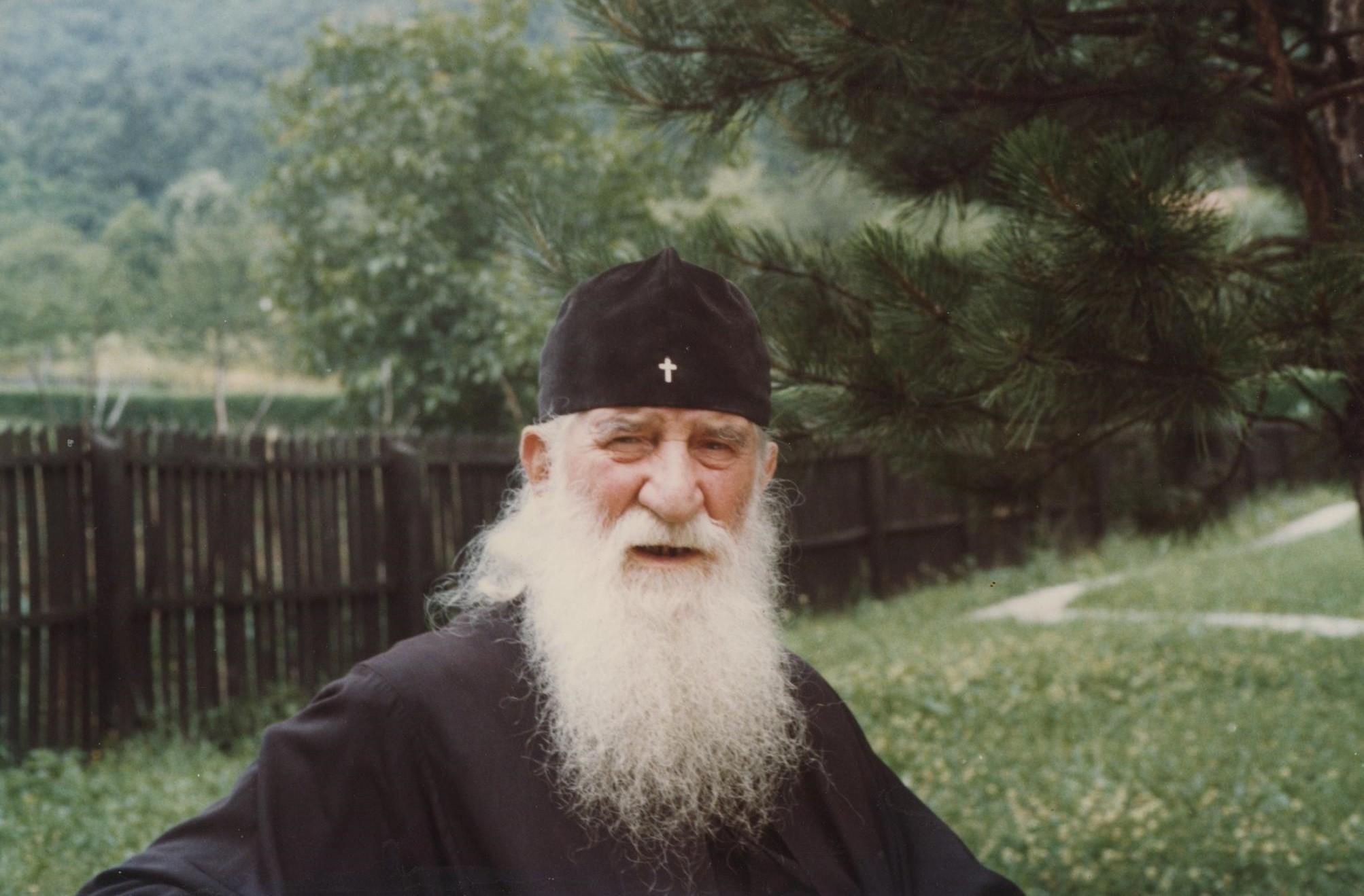 Αγ. Ιουστίνος Πόποβιτς: Ο Σύγχρονος Μεγάλος Πατέρας και Διδάσκαλος της  Εκκλησίας - Ενωμένη Ρωμηοσύνη