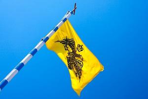 Άγιος Αθανάσιος Πάριος: Φεύγετε όσον δύνασθε την Ευρώπην