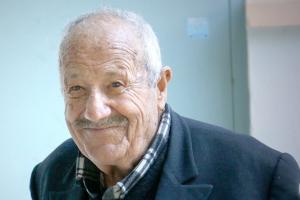 O 93χρονος κυρ-Μιχάλης περιγράφει βιωματικά πώς ο ορθόδοξος πιστός αντιμετωπίζει τις κρίσεις και τις δυσκολίες της ζωής!