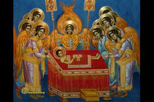 Εμπειρίες αγγελικής παρουσίας στην Θεία Λειτουργία