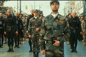 ΤΑ ΟΥΚ στην παρέλαση 2019 όπως δεν τα έχετε ξαναδεί – VIDEO