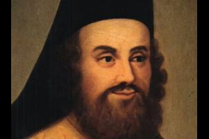 Ο Ηλίας Μηνιάτης και οι Έλληνες