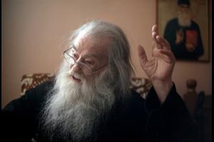 Γέρων Ιουστίνος Πίρβου: Να ξέρετε όμως ότι και τις Μεγάλες Δυνάμεις ο Θεός θα τις παιδαγωγήσει κατάλληλα. Θα τις πατάξει, όταν δεν θα το περιμένουν και τότε θα ηττηθούν