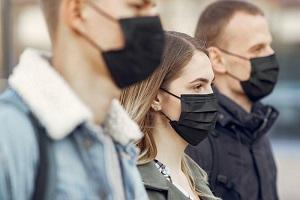 Η μάσκα ως σύμβολο και όπλο