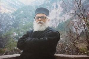 Μνήμη μακαριστοῦ Γέροντος Ἰσαὰκ τοῦ Λιβανέζου († 16-07-1998)